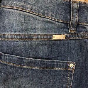INC International Concepts Jeans - INC novelty jeans size 6.